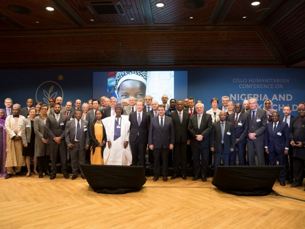 Oslo-Humanitarian-Conference